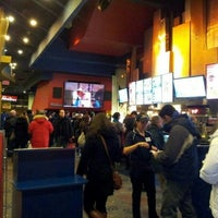 Photo taken at Cinéma Banque Scotia by Paloma on 12/30/2012