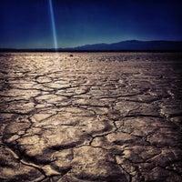 Photo taken at El Mirage Dry Lake by Jeroen i. on 1/3/2016