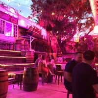 photo taken at el patio wynwood by timothy d on 523 - El Patio Wynwood