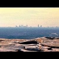 Photo taken at Stone Mountain Summit by Winnette R. on 12/22/2012