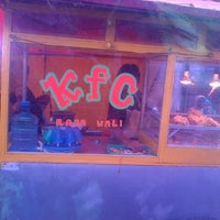 Photo taken at Texas Chicken Plaza Payakumbuh by liando a. on 2/21/2013