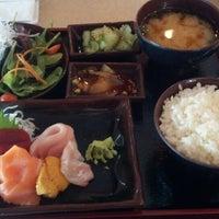 Foto tirada no(a) Soho Japanese Restaurant por Elly H. em 2/4/2014