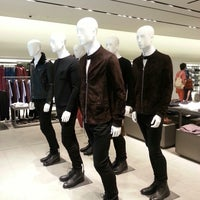 Photo taken at Zara by Daniel W. on 3/23/2013
