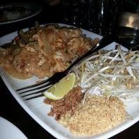 Photo taken at Chong Co Thai Restaurant & Bar by Daniel W. on 5/21/2013
