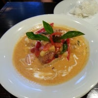 Photo taken at Chong Co Thai Restaurant & Bar by Daniel W. on 8/16/2013