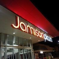 Photo taken at Jamison Plaza by Daniel W. on 5/5/2013
