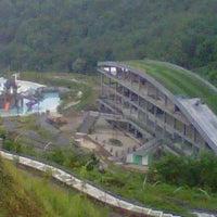 Photo taken at Kampung Gajah Wonderland by Andi K. on 11/25/2012