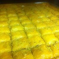 Photo taken at Kilikya Turkish Cuisine by Avi G L. on 8/12/2013