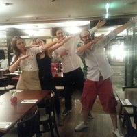 Photo taken at Kilikya Turkish Cuisine by Avi G L. on 8/8/2013