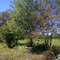 Photo taken at Brookfield Orchard by Adriana A. on 9/23/2012