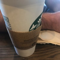 Photo taken at Starbucks by Mary L. on 8/7/2017