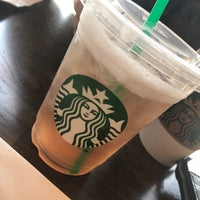 Photo taken at Starbucks by Mary L. on 7/16/2017