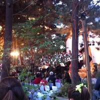 Photo taken at Santuario Schoenstatt Los Pinos by Carla F. on 12/22/2013