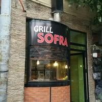 Photo taken at Sofra Restorant by BaraN S. on 4/23/2016