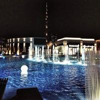 Foto tirada no(a) City Walk por Alanood M. em 10/30/2013