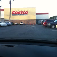 Photo taken at Costco Wholesale by Adry on 12/10/2012