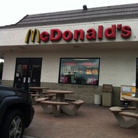 Photo taken at McDonald's by Adry on 12/2/2012