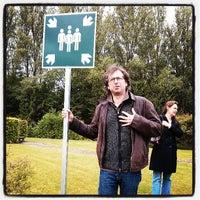 Photo taken at RueDuWeb by Pascal A. on 5/29/2013