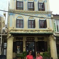 Photo taken at Hotel Puri by Tatyana A. on 1/25/2013