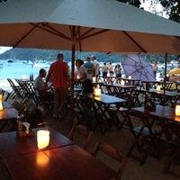 Foto tomada en Pé na Areia por Andre C. el 12/8/2012