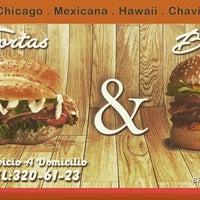 รูปภาพถ่ายที่ Tortas & Burgers El puente โดย Tortas & Burgers El puente เมื่อ 5/20/2017