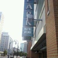 Photo taken at Wayne Avenue Garage by Tonya G. on 9/15/2012