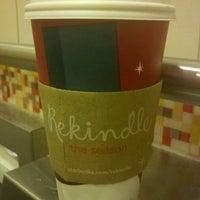 Photo taken at Starbucks by Tonya G. on 11/2/2012