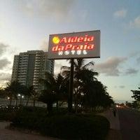 Foto tirada no(a) Hotel Aldeia da Praia por Alana S. em 4/6/2016
