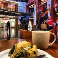 Photo taken at Starbucks by Tim B. on 4/25/2013