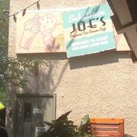Photo taken at Sebastian Joe's Ice Cream Cafe by John O. on 7/11/2013
