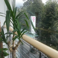 Photo taken at Hrvatski Telekom by Marija R. on 9/19/2013