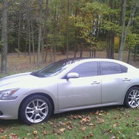 Photo taken at Smiley's Auto Detailing by Roy B. on 10/14/2012