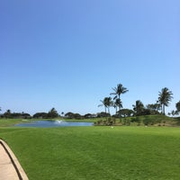 Photo taken at Kapolei Golf Course by becool on 4/3/2016