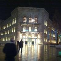 Das Foto wurde bei Europa Galerie von Yassine E. am 2/26/2013 aufgenommen