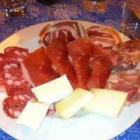 Photo taken at Lo Schiaccianoci by Gavino C. on 12/9/2012
