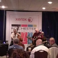 Photo taken at Rochester International Jazz Festival by Arthur D. on 6/29/2017
