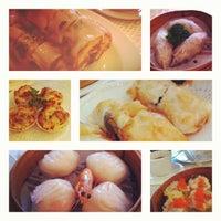 Photo taken at Jade Restaurant 玉庭軒 by Shawn C. on 11/22/2012
