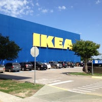 Photo taken at IKEA by Nathan V. on 6/16/2012