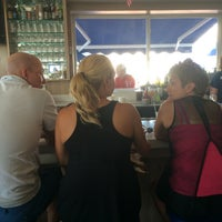 Photo taken at Surf's Out by Scott Y. on 8/1/2015