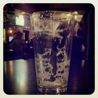 Photo taken at The Nomad World Pub by Eden on 2/21/2013