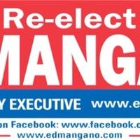 Photo taken at Ed Mangano Headquarters by Peter D. on 7/18/2013