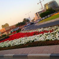 Photo taken at Ramada Intersection by Geoffy👑 on 4/1/2013