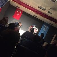 Photo taken at Veito CEMSAN by Fatma Ö. on 3/23/2017