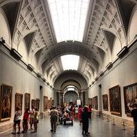 Foto scattata a Museo Nacional del Prado da Rodri il 6/26/2013