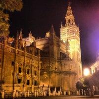 Foto tomada en Catedral de Sevilla por Rodri el 6/19/2013