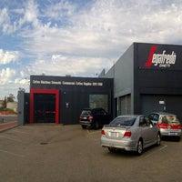 Photo taken at Segafredo Zanetti Australia by Immanuel D. on 2/21/2013