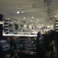 Photo taken at SEPHORA by Jerry C. on 12/22/2012
