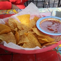Photo taken at Burrito Bar by Isabel N. on 10/6/2012