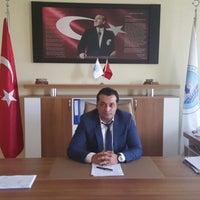 Photo taken at Evren Kaymakamlığı by Aykut .. on 9/20/2016