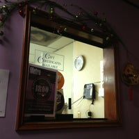 Photo taken at Red Dragon Chinese Restaurant by Tori B. on 12/29/2012